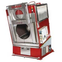 Industrial Cloth Drying Machine