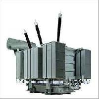 Power Transformer For Commercial And Industrial Power..