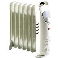 Oil Heaters
