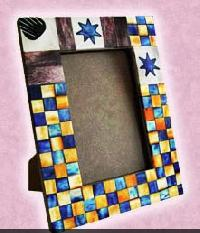 Square Photo Frame