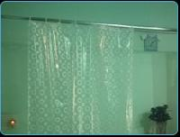 Pvc Transparent Curtains