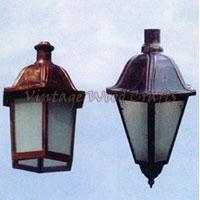 Handcrafted Lantern