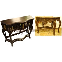Wooden Console Tables
