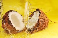 Coconut Flaovur Oil