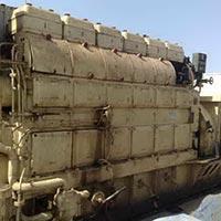 Marine Regular Diesel Generator 05