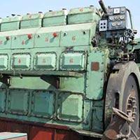 Marine Diesel Engine 07