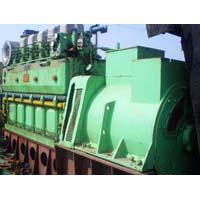 Marine Regular Diesel Generator