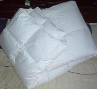 White Goose Down Feather Quilts, White Goose Down Feather Duvets