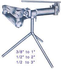 Hydraulic Hand Pipe Bending Machine