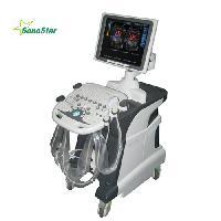Ss-2200 Color Doppler System (ultrasound,ultrasoni,scanner,3d,4d)