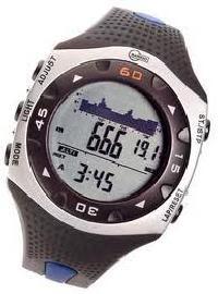 Digital Altimeter, Digital Barometer