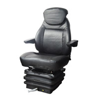 Agricultural Machinery Seat