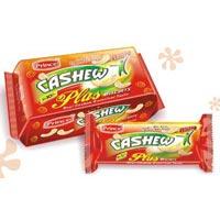 Cashews Plus Biscuits