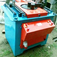 Bar Bending & Cutting Machine