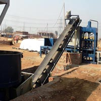 Bricks Making Plant (RBM-10)