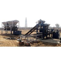 Bricks Making Plant (RBM-15)