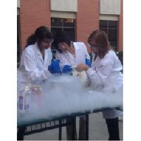Pharmacy Liquid Nitrogen