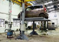 Multi Level Car Stack Parking System