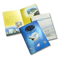 File Cover Printing Service