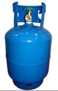 Lpg Gas Cylinders.