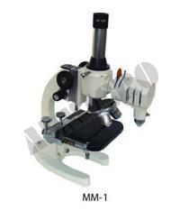 Almicro Student Metallurgical Microscope
