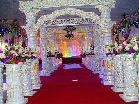 Wedding Mandap Decorations Services