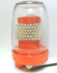 Led Based Aviation Obstruction Light