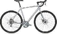 Aluminum Bicycle