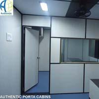 Portable Site Office Cabin Rental Service