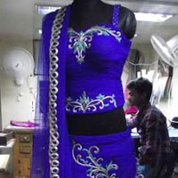 Dress Designing Services