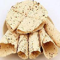 Handmade Papad