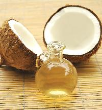 Double Filtered Coconut Oil