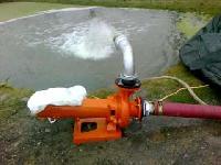 Solar Power Irrigation Pumps