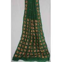 Phulkari Embroidery Sarees
