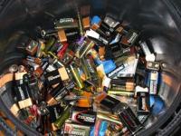 Landline Phone Batteries Scraps