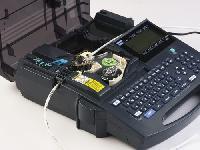 Electronic Ferrule Printing Machine