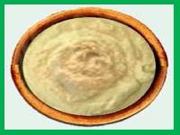 Cashew Chutney