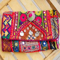 Traditional Clutches