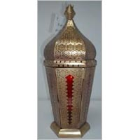 Decorative Iron Lanterns