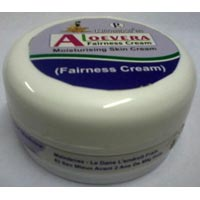 Aloevera Fairness Cream