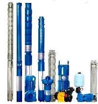 Mini Marvel Motors, Submersible Pumps