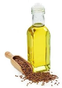 Cold Pressed Flaxseed Oil