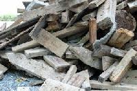 wood scraps