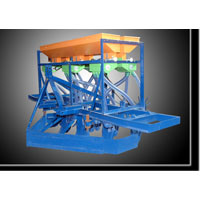 Hopper Automatic Seed Drill