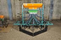 Tractor Operated Seed Drills