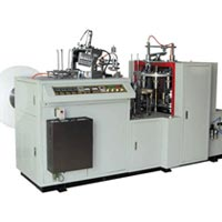 Paper Cup Machine Spare Parts