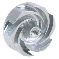aluminium pump impellers