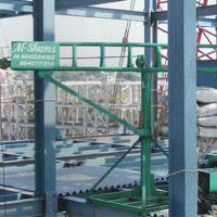 Construction Hoist Machine