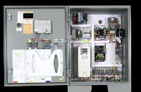 Water Pump Automation System