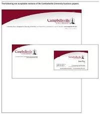 Printed Letterhead for Office